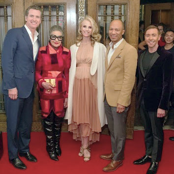 Jennifer&nbsp;Newsom's <em>The Mask You Live In</em> Movie&nbsp;Screening